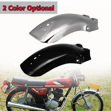 Motorcycle ABS Motorcycle Rear Mud Guard Mudguard Fender For Honda CG125