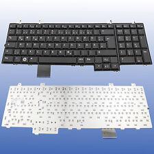 DELL deutsche Laptoptastatur HW206 für Studio 1735 1736 1737 ohne backlit