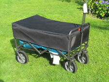 **COVER** FOR FESTIVAL,CAMPING, BEACH ,SPORTS FOLDING WAGON / TROLLEY