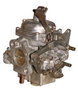 Rebuilt 1973 Triumph Spitfire 1500 Zenith Stromberg 150CDSEV Carburetor #3506