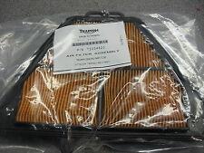 GENUINE TRIUMPH SPRINT ST / GT 1050 AIR FILTER T2204820 NEW