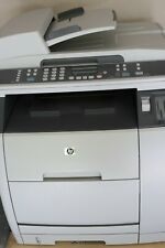 HP Color Laser Jet 2840 All in One Copier/Printer