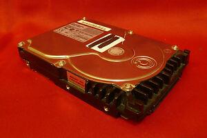 Quantum Atlas TY36J011 10K RPM 36GB SCSI Ultra160 Hard Disk Drive / HDD