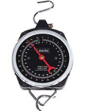 Leeda Weighing Scales Carp Coarse Fishing Dial Scales 55lb 25kg