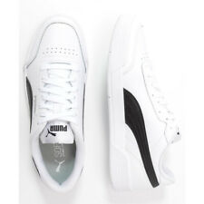 Puma scarpe uomo RS-X sneakers sportive CARACAL pelle bianche nero casual 41 42