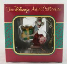 Disney Artist Collection Roger Rabbit Ornament SIGNED!
