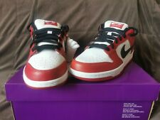 Nike SB Dunk Low Chicago UK 7.5 lot