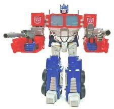 Optimus Prime Combiner Wars Transformer Complete [OPCW1]