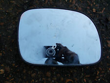 CHRYSLER VOYAGER MK2 MPV MODELS 1995 - 2001 DRIVER SIDE HEATED DOOR MIRROR GLASS