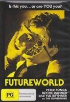 Futureworld [New DVD] Australia - Import, NTSC Region 0