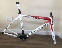 Colnago CX-1 Carbon Frameset 48s Frame Forks