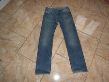 H2161 Diesel SLAMMER Jeans W30 Mittelblau  Zustand: Gut