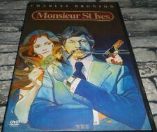 DVD - Monsieur St. Ives yves  / charles bronson  / DVD NEUF