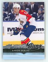 2014-15 Upper Deck Young Guns AARON EKBLAD Rookie Card Panthers