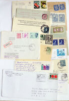 Belgium Postcard Postal Card and Cover 15 Lot
