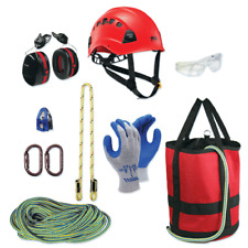 Climbing Line Amp Safety Gear Kit Tree Workers Climbing Kit