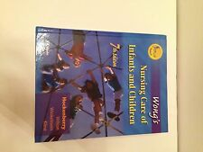 Wong's Nursing Care of Infants and Children 7th Edition by Hokenberry, Wilson...