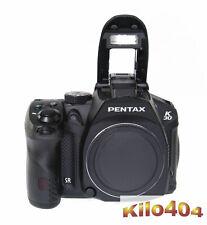 Pentax k-30 ✯ solo 3428 clic/inquadrature ✯ BIANCA Solenoid ✯ OVP ✯ DSLR Video ✯ ✯