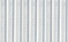 SRM Press Silver Dots Scrapbook Border Stickers 9 sheets