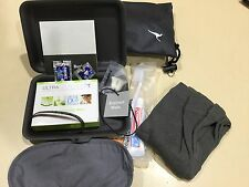 Qantas Marc Newsom Business Class amenities kit, brand new. Free postage