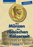 Die Münzen der römischen Kaiserzeit Katalog Übersicht Battenberg Preisliste Buch