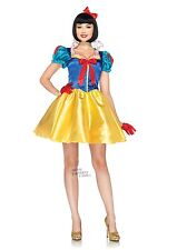 Disney Cotton Blend Costumes