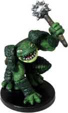 D&D Miniature -  BOGGARD WARRIOR  #22  (The Lost Coast - HARD TO FIND FIGURE!!)