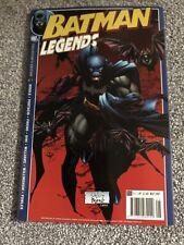BATMAN LEGENDS Comic - Vol 2 - No 5- Date 04/2007 - TITAN / DC Comic