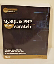 MySql & Php from Scratch Wade Maxfield