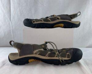 KEEN Men's Newport H2 Sandal Shoe 1008399 SIZE 15
