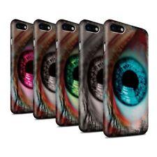 Étuis, housses et coques bleu mat iPhone 7 pour téléphone mobile et assistant personnel (PDA)