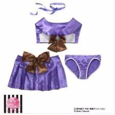 NEW Peach John x Sailor Moon Underwear sets Cosplay Sailor Saturn S / M