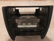 Porsche Boxster 986 Mobiletto Centrale con Staffe e Laterali Neri , come da Foto