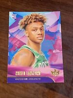 2019-20 Panini Court Kings ROMEO LANGFORD RC Level I #70 Boston Celtics