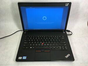 "Lenovo ThinkPad E530 15.6"" Laptop Intel Core i3 2.3GHz 4GB 250GB Windows 10"