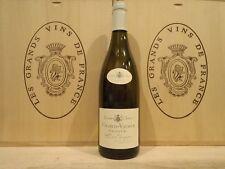 Chablis Valmur Grand Cru 2011  domaine Louis Chavy  Bourgogne blanc