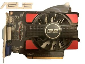 Asus NVIDIA Geforce GT 740 2GD3 graphics card