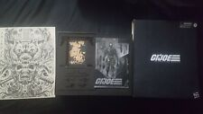 gi joe classified snake eyes First Edition