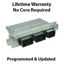 Engine Computer Programmed/Updated 2007 Ford Edge 7U7A-12A650-HGA SRK0 3.5L PCM