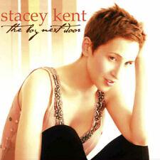 PP | Stacey Kent - The Boy Next Door 180g 2LPs