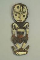 Papua New Guinea Statue Hook Iatmul Tribe Ceremonial Food Hook