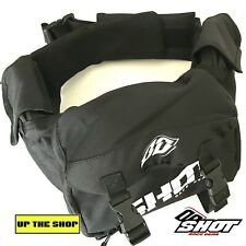 New 2019 SHOT Race Gear tool hip waist bum bag motorcycle Enduro Greenlaning MTB