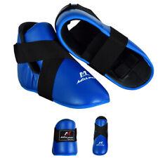 Malino Sparring Kick Training Foot Gear Protector Shoes for Karate Taekwondo MMA