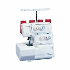 Janome Serger Overlock Sewing Machine 204 204D + FREE SHIPPING