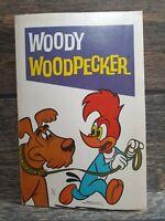 Woody Woodpecker Comic Book Xerox Publications 1971 Walter Lantz Nostalgia VTG