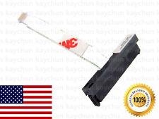 HDD SATA Hard Disk Drive connector Cable for HP Pavilion 14-AL061NR 14-AL062NR