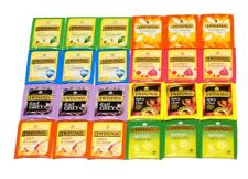 24 Assorted Twinings Tea Bags Individual Sachets Selection of 8 Flavours