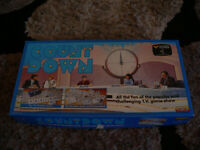 Countdown Board Game by Spear's Games - 1993 Countdown Game - Complete