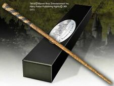 Harry Potter Seamus Finnegan wand with Nameplate. Licensed Replica Noble gift