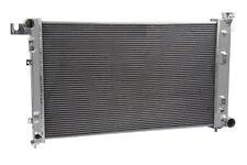 3 ROW Aluminum Radiator FOR 1994-2001 2000 99 98 Dodge Ram 1500 2500 3500 V6  V8
